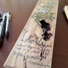 Liberty - RapidGrowth 4