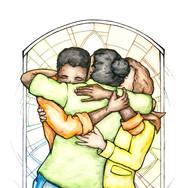 Trinity Love - Psalm 139