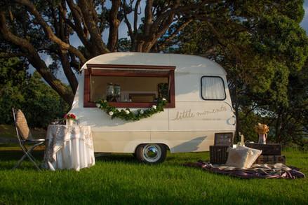 Little Moments Caravan