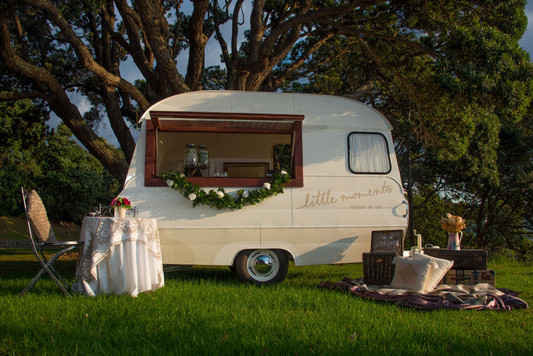 Little Moments Caravan