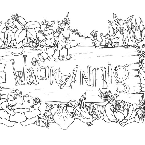 Colouring In - Words - Waanzinnig.jpg