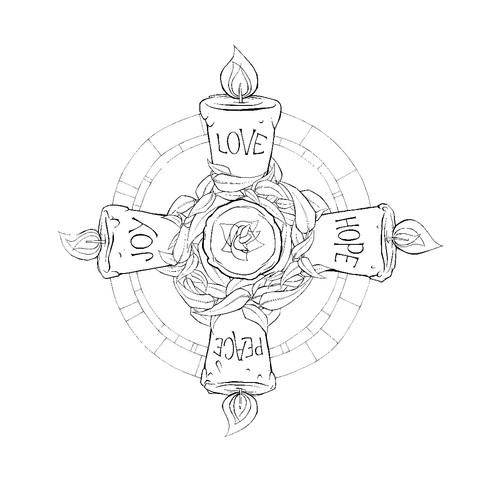 Advent 4 - Love