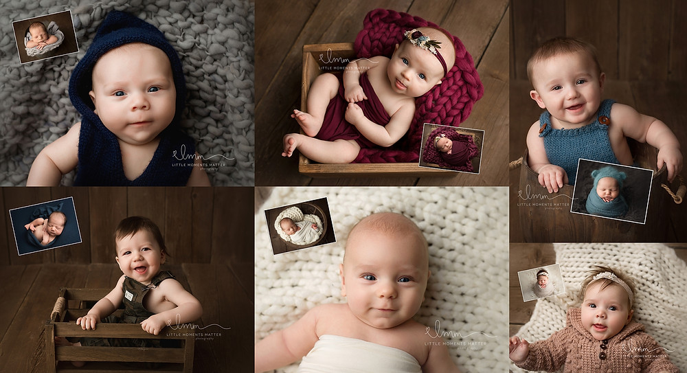 Lloydminster, Newborn, Baby, Photographer, Milestone, cakesmash