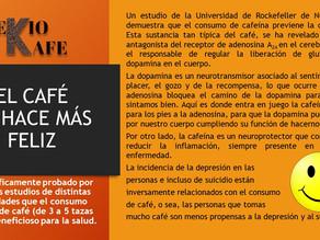 BENEFICIOS DEL CAFÉ 3 DE 5