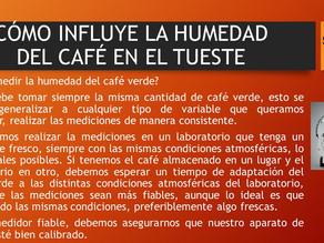 HUMEDAD EN EL CAFÉ 1 DE 3