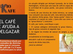 BENEFICIOS DEL CAFÉ 2 DE 5