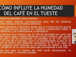 HUMEDAD EN EL CAFÉ 3 DE 3