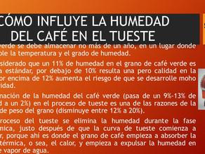 HUMEDAD EN EL CAFÉ 2 DE 3