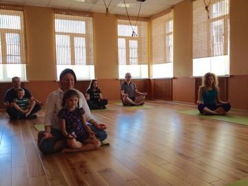 ОТКРЫТЫЕ И БЕСПЛАТНЫЕ занятия по медитации в помощь жителю мегаполиса.
