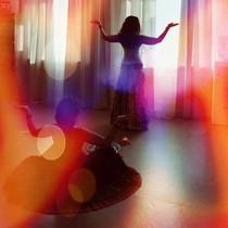 Танец Мандала.