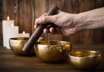 Медитация с поющими чашами 7 февраля