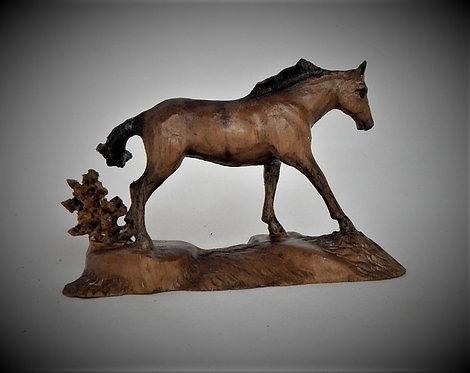 """Galloping Horse"""