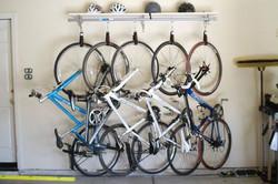 support vélos