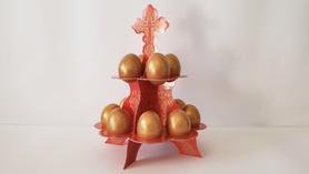 Benino Egg Stand Video
