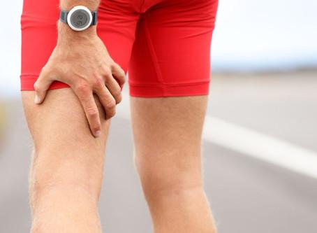 Diferencias entre contractura y rotura muscular
