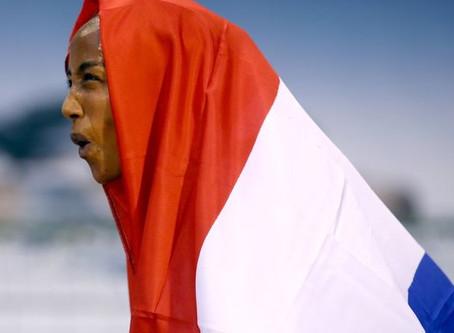 Sifan Hassan se baja del Mundial de Medio Maratón Gdynia 2020