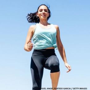 12 retos de running para mantenerse con motivación, salud y felicidad en 2021