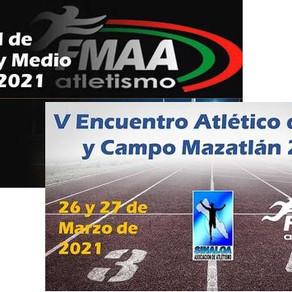 Hospedaje Hotel Misión para participantes en el Encuentro Atlético Mazatlán 2021