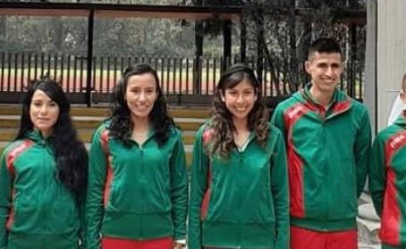 El Equipo Mexicano hace historia en el Mundial de Medio Maratón en Gdynia, Polonia