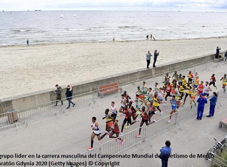 Gdynia registra los mejores resultados del World Athletics' Air Quality Project hasta ahora