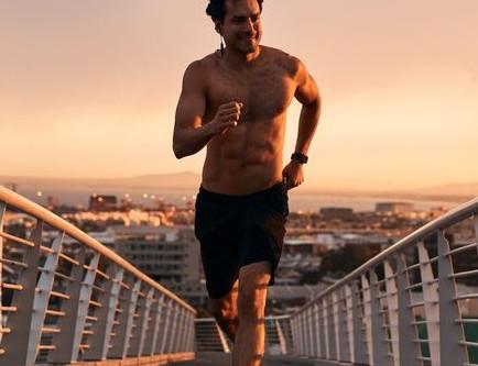 Rutina de abdominales para correr más y mejor