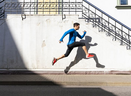 Plan de entrenamiento integral para ser más rápido
