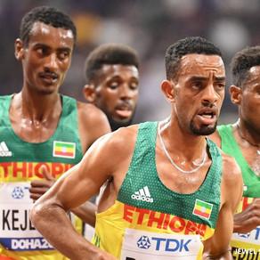 Ocho maneras de entrenar como un fondista etíope