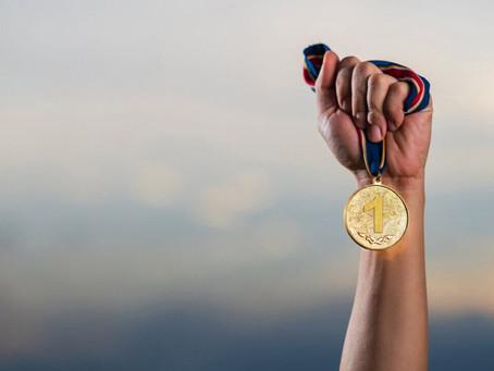 4 claves para tener éxito en el deporte