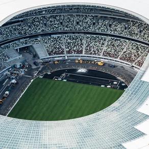 Más del 60% de los atletas ya aseguran un lugar para Tokio 2020 a medida que se reanudan los eventos