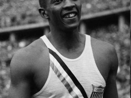 Jesse Owens, historia de una gran lección a Hitler