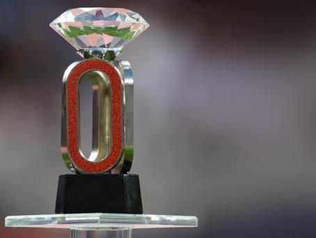 Wanda Diamond League anuncia cambios en su estructura de 2021