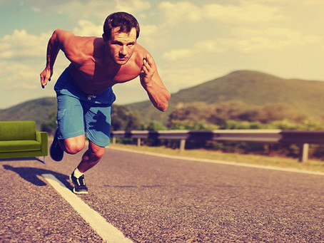 Estos son los 10 mejores ejercicios para corredores