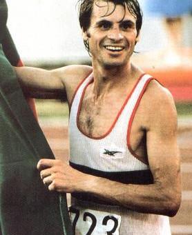 A 35 años del histórico maratón con 2:07.12 del Portugués, Carlos Lopes
