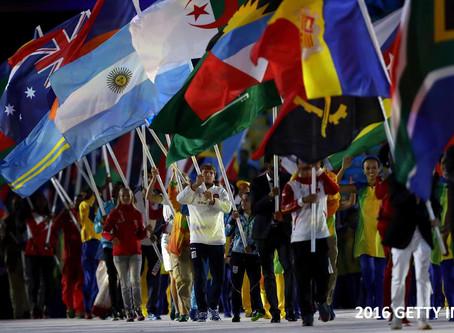 Antes de celebrarse el Día Internacional de la Paz , el COI destaca el poder unificador de los JJOO