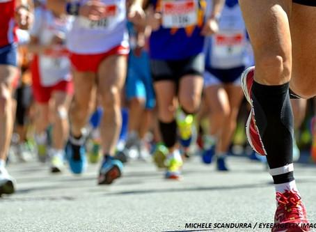 Plan de entrenamiento de maratón para principiantes en 16 semanas