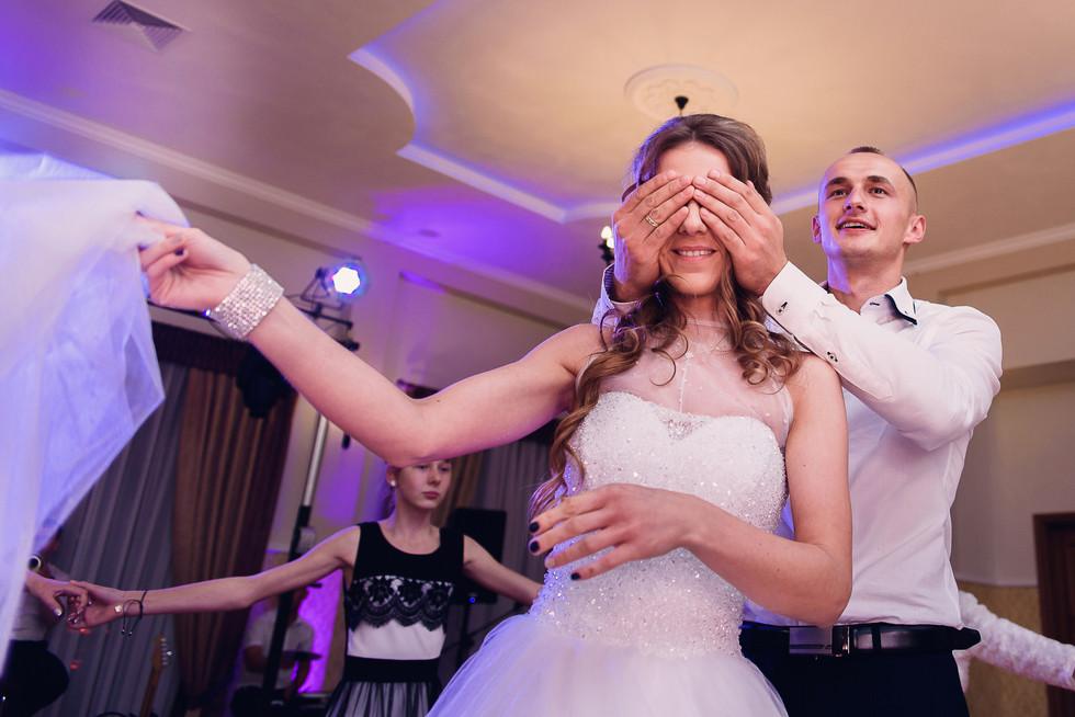A&M - ślub w Toruniu