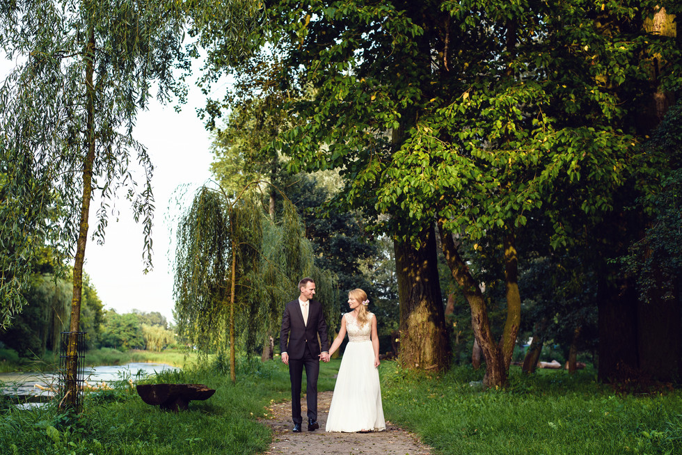 Milena i Michał