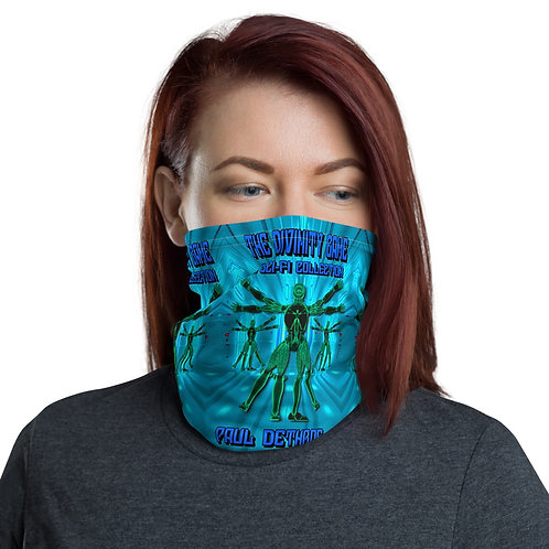 The Divinity Game Neck Gaiter