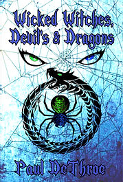 Wicked Witches, Devils & Dragons