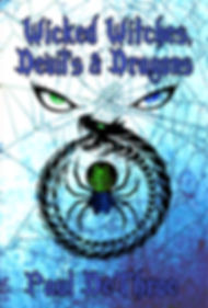 Wicked Witches, Devil's & Dragons