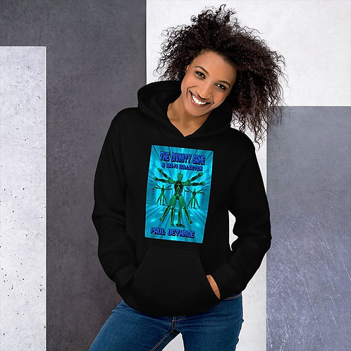 The Divinity Game Unisex Hoodie