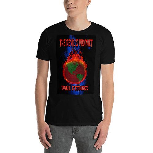 The Devil's Prophet Short-Sleeve Unisex T-Shirt