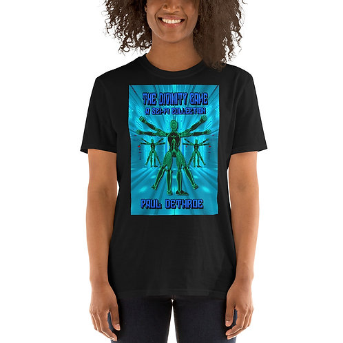 The Divinity Game Short-Sleeve Unisex T-Shirt