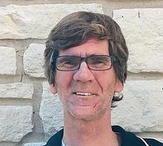 Paul Pope, LPC   AUS