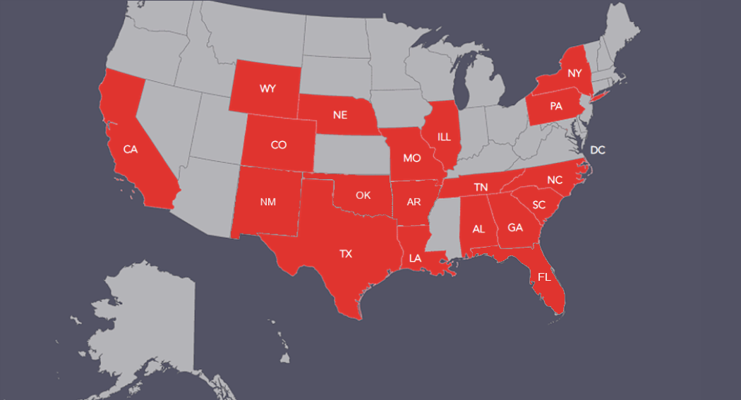 ALC States Map.png