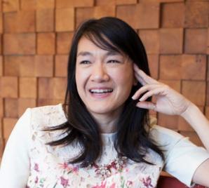Tiffany Dang, LPC   AUS