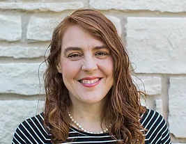 Christi Copeland, LPC   AUS