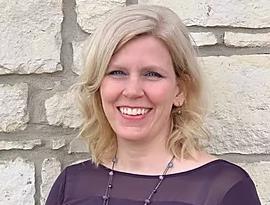 Nancy Derrick, LPC-S   AUS
