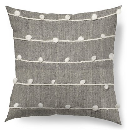 Linda Decorative Pillow Cover