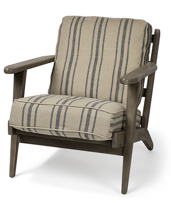 Olympus III Accent Chair